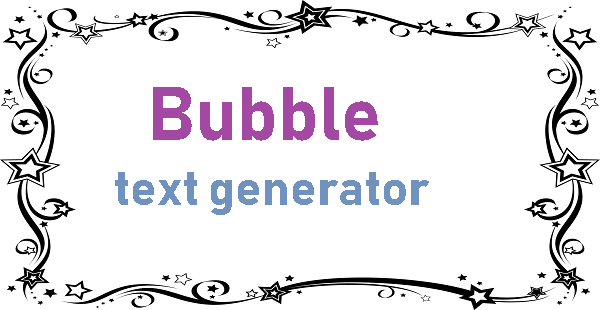 photograph about Bubble Letter Font Printable identified as printable bubble letters generator Psfont tk