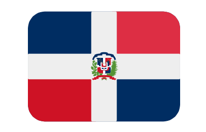 Dominican republic flag emoji 🇩🇴 PNG Downloads
