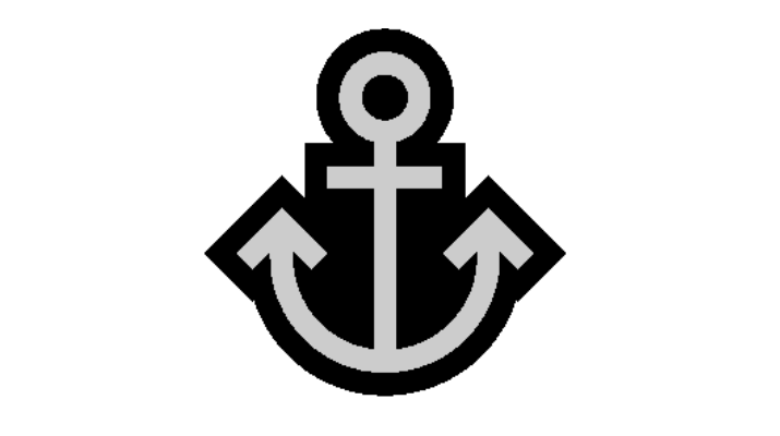 Anchor Symbol Copy and Paste