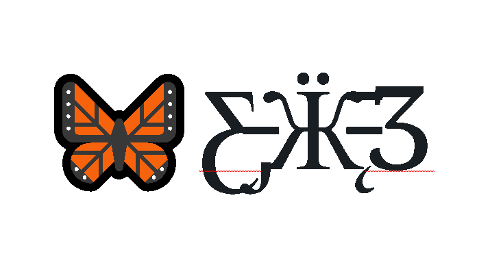 Butterfly Symbol Copy and Paste