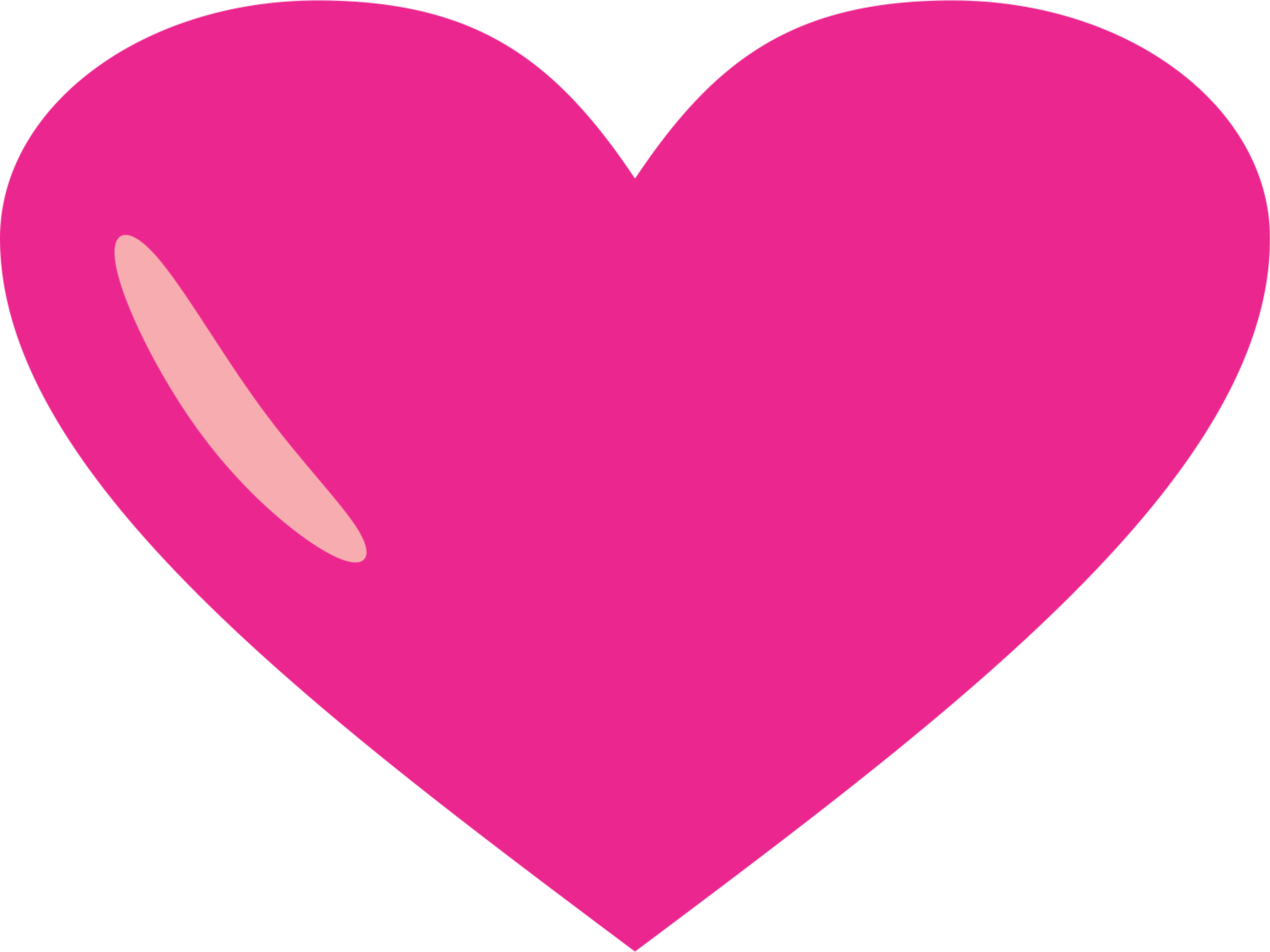 Pink Heart PNG - Psfont tk