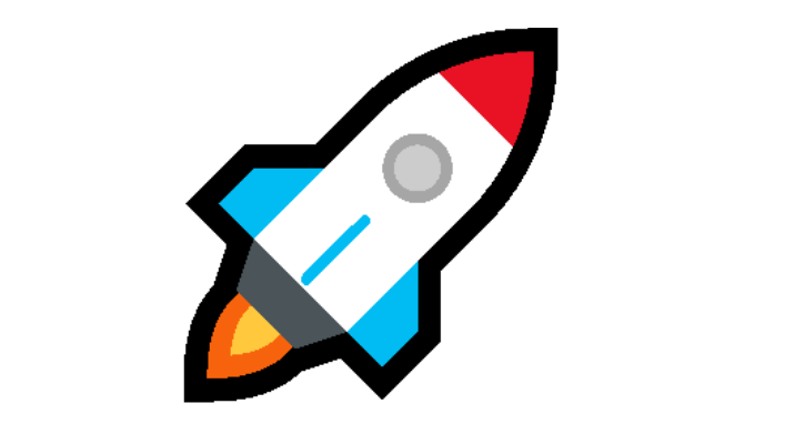 Rocket Symbol Copy and Paste
