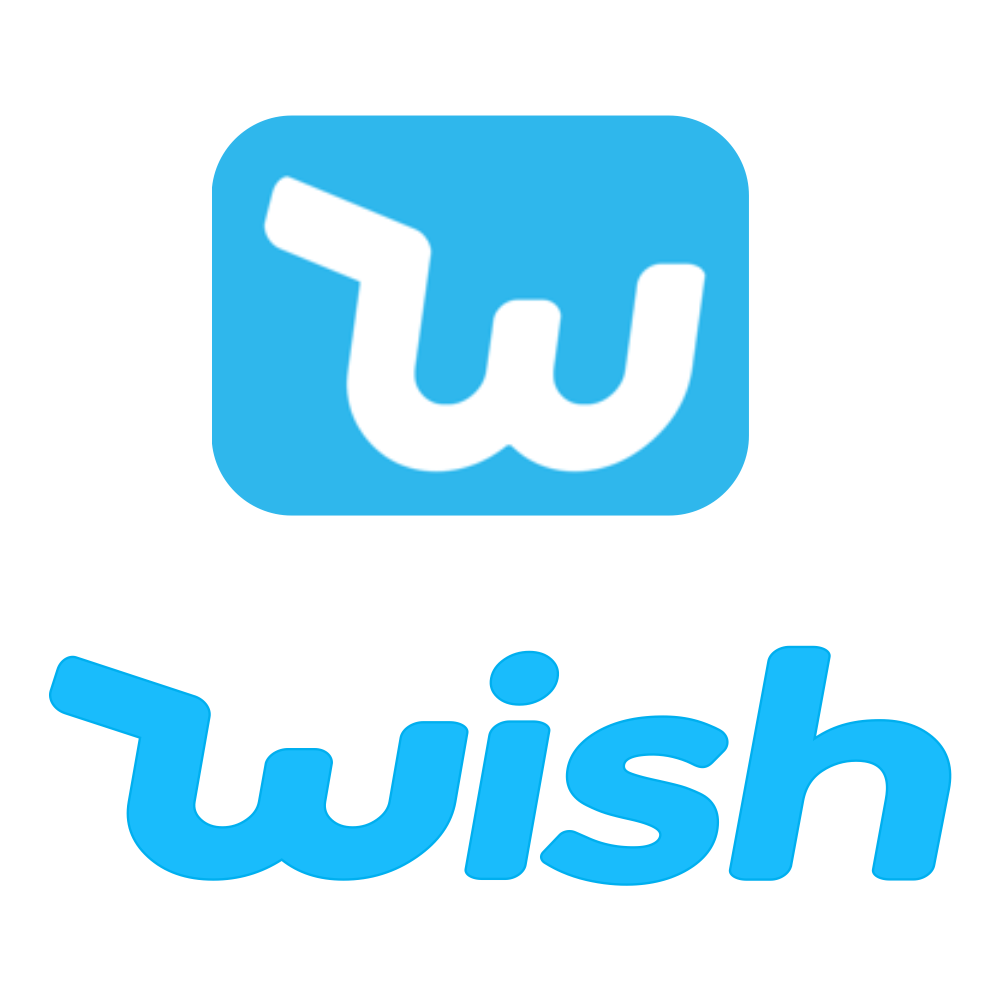 wish logo transparent