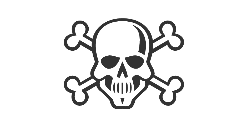 Skull And Crossbones Symbol Copy And Paste